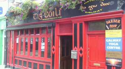 Photo of Bar Tigh Cóilí at Mainguard St, Galway, Ireland