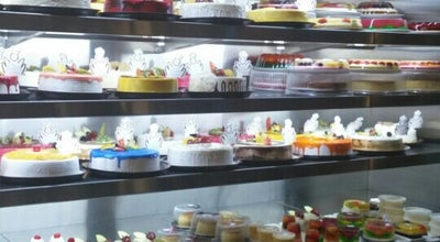 Photo of Bakery San Ángel at Av. Dr. Gustavo Baz (madrugada), Ciudad Nezahualcoyotl 57000, Mexico