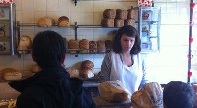 Photo of Bakery Bakker den Ouden Ambacht at Belgium