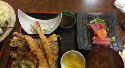 Photo of Japanese Restaurant 天婦羅の里 天 at 川井町村西3, 岩倉市, Japan