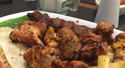 Photo of Turkish Restaurant Casbah İstanbul at Algeria