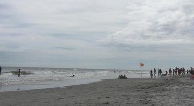 Photo of Beach 26th Street Beach at 26th St South, Brigantine, NJ 08203, United States