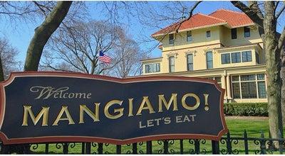 Photo of Italian Restaurant Mangiamo! at 1033 Lake Dr Se, Grand Rapids, MI 49506, United States