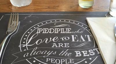 Photo of Italian Restaurant Kook at Πλατεία Πετυχάκη, Rethymno 741 00, Greece