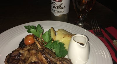 Photo of French Restaurant Pig'halle at South Street, Perth PH 1 5, United Kingdom