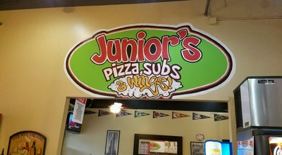 Photo of Pizza Place Juniors Pizza & Subs at 1787 N Congress Ave, Boynton Beach, FL 33426, United States