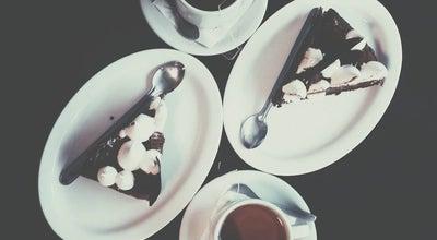 Photo of Ice Cream Shop Cremolatti at Rivadavia, parana 3100, Argentina