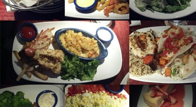 Photo of Seafood Restaurant Red Lobster at 8801 Queens Blvd, Elmhurst, NY 11373, United States