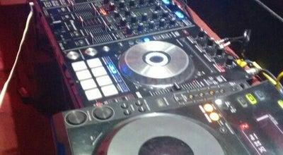 Photo of Nightclub Studio 54 at Mexico
