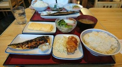 Photo of Diner まいどおおきに食堂 上越木田食堂 at 新光町2-10-7, 上越市 943-0804, Japan