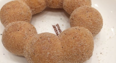 Photo of Donut Shop ミスタードーナツ くずはショップ at 楠葉花園町15-1, 枚方市 573-1121, Japan