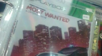 Photo of Arcade Game Exceed at East Coast Mall, Kuantan 25200, Malaysia