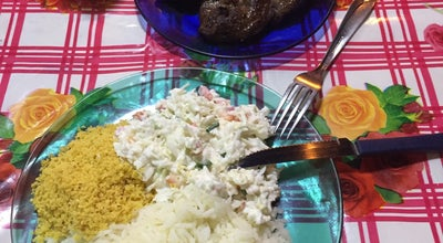 Photo of BBQ Joint Churrasco D. Suely at Siverio Sirotheau, Santarém, Brazil