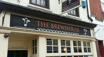 Photo of Bar The Brewhouse at 68 High St, Poole BH15 1DA, United Kingdom