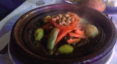 Photo of Moroccan Restaurant Le Nil Bleu at Morocco