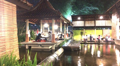 Photo of Breakfast Spot Ikan Bakar Cianjur at Jl. Dr. Murwadi No. 143, Cianjur, Indonesia