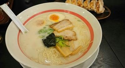 Photo of Ramen / Noodle House 幸楽苑 知立店 at 山屋敷町見社93-1, 知立市, Japan