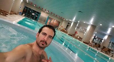 Photo of Pool Sports International Kapalı Havuz at Turkey