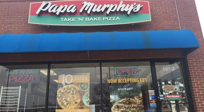 Photo of Pizza Place Papa Murphy's Take And Bake Pizza at 101 N Douglas Blvd, Midwest City, OK 73130, United States