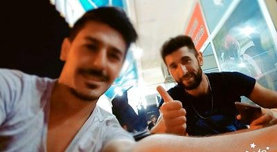 Photo of Arcade Salı Pazarı 564 Nolu Ganyan Bayi ve İddaa Bayi at Anafartalar Mah., Ödemiş/İzmir, Turkey