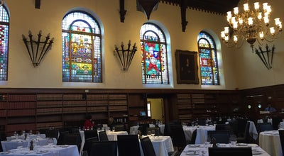 Photo of Restaurant Osgoode Hall Restaurant at Osgoode Hall 130 Queen St W, Toronto M5H 2N5, Canada