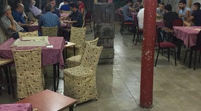 Photo of Tea Room Yorgancının Kahvesi at Turkey