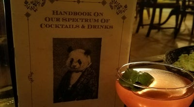 Photo of Speakeasy Panda and Sons at 79 Queen St, Edinburgh EH2 4NF, United Kingdom