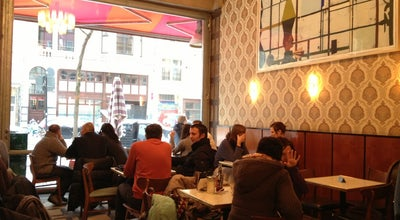 Photo of Cafe Salon Schmitz at Aachener Str. 28, Köln 50674, Germany
