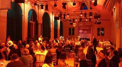 Photo of Concert Hall Handelsbeurs at Kouter 29, Gent 9000, Belgium