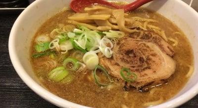 Photo of Ramen / Noodle House ラーメン AJ at 石崎町香島1丁目6-2, 七尾市, Japan