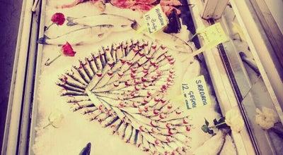 Photo of Fish Market albatros balikcisi canli at 4012 Sokak Karabaglar, Izmir, Turkey