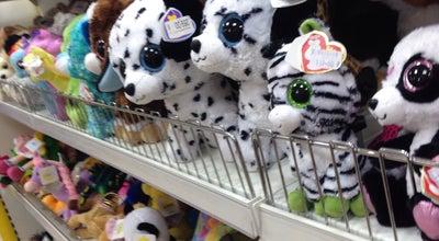 Photo of Toy / Game Store Антошка at Пр. Мира, 35, Kryvyy Rih 50069, Ukraine