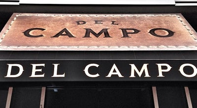 Photo of South American Restaurant Del Campo at 777 I St Nw, Washington, DC 20001, United States