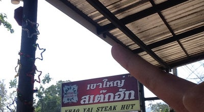Photo of Breakfast Spot Khao Yai Steak Hut at Thailand
