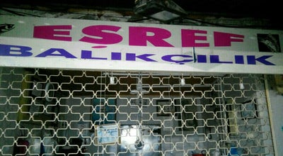 Photo of Asian Restaurant Eşref Balıkçılık at Turkey
