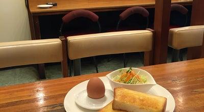 Photo of Cafe Chapeau 喫茶 シャポー at 紅谷町4-7, 平塚市 254-0034, Japan