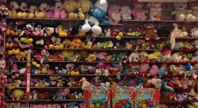 Photo of Toy / Game Store Toyzz Shop at Hacı Sabancı Blv. No:28, Adana 01120, Turkey