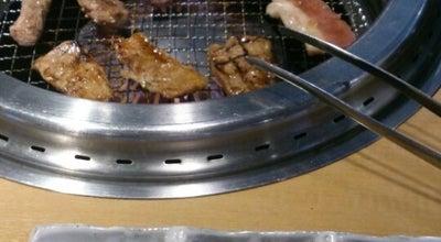 Photo of BBQ Joint 焼肉きんぐ 高岡店 at 赤祖父372-1, 高岡市, Japan