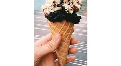 Photo of Ice Cream Shop Eiscafé Venezia at Kornmarkt 10, Limburg, Germany