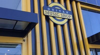 Photo of Music Venue Guitar Music at Brazil