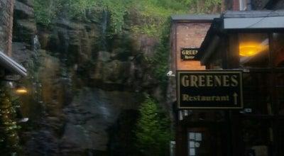 Photo of French Restaurant Greenes Restaurant at 48 Maccurtain St, Cork, Ireland
