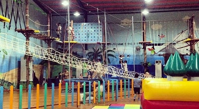 Photo of Theme Park Little Jungle at Flavour Bliss, Indonesia