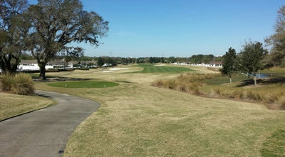 Photo of Golf Course The Nancy Lopez Legacy Country Club, The Villages at 17145 Villages Buena Vis, Lady Lake, FL 32162, United States