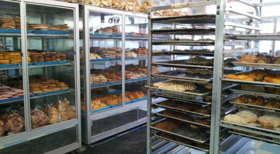 Photo of Bakery La Central Panaderia at Indianapolis Blvd., East Chicago, IN 46312, United States