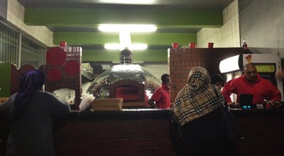 Photo of Pizza Place La Padrino at Barry Hertzog Ave., Greenside 2195, South Africa