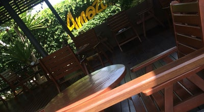 Photo of Coffee Shop Café Amazon (คาเฟ่ อเมซอน) at Phetkasem Rd, Tha Yang 76130, Thailand