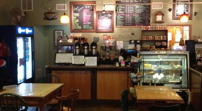 Photo of Coffee Shop Bank Street Coffee House at 56 Bank St, New Milford, CT 06776, United States