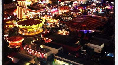 Photo of General Entertainment Goosefair at United Kingdom