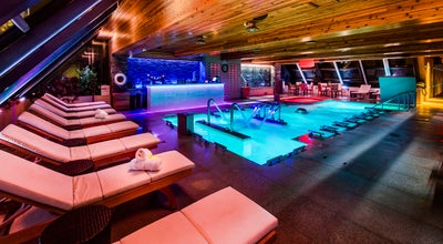 Photo of Spa Spa Castle Premier 57 at 115 E 57th St, New York, NY 10022, United States