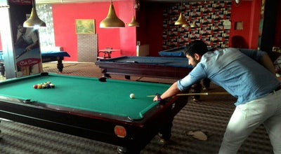Photo of Pool Hall Empire Cafe&Bilardo at Turkey